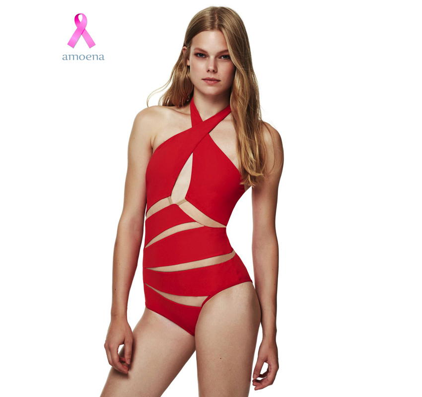 MOEVA breast cancer one-piece