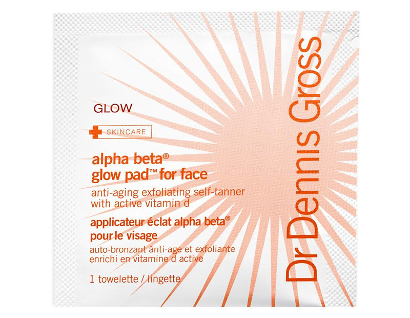 Dr. Dennis Gross Alpha Beta Glow Pad