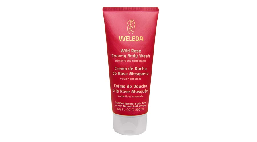 Weleda Rose Body Wash