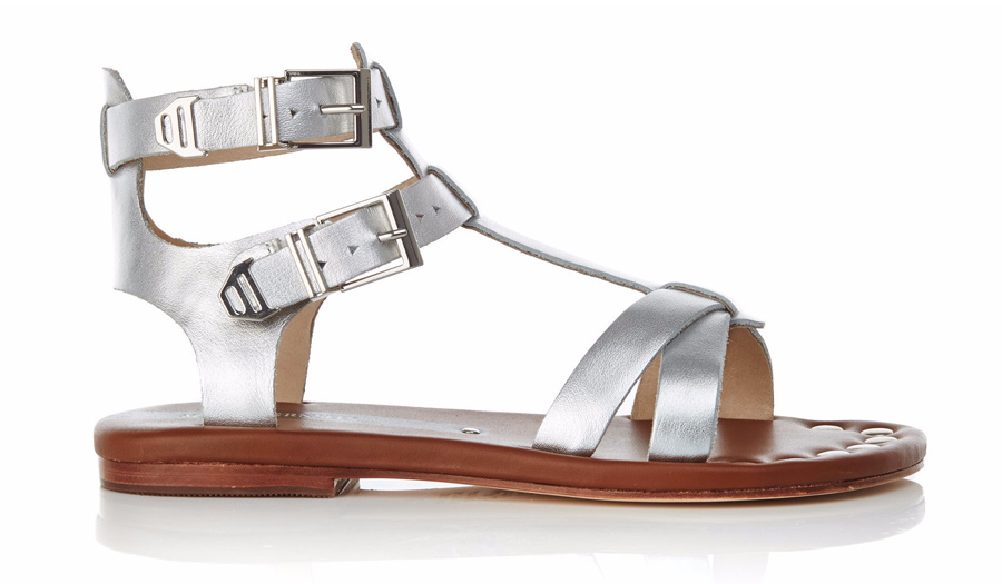 This Is The Perfect Summer Sandal