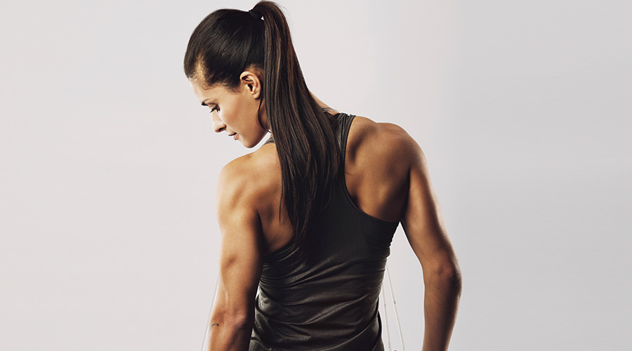5 Moves To A Better Backside