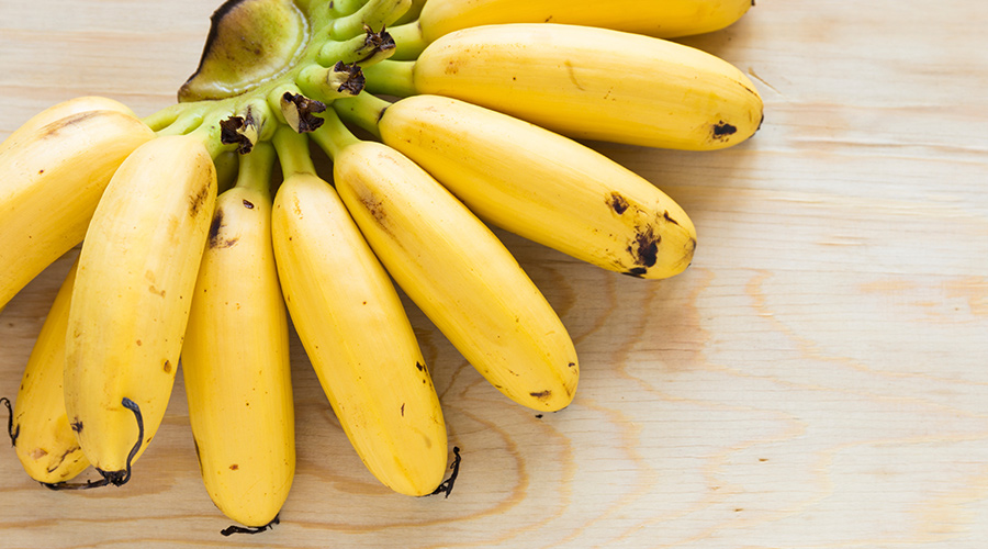 Daily Splash: Banana Diet