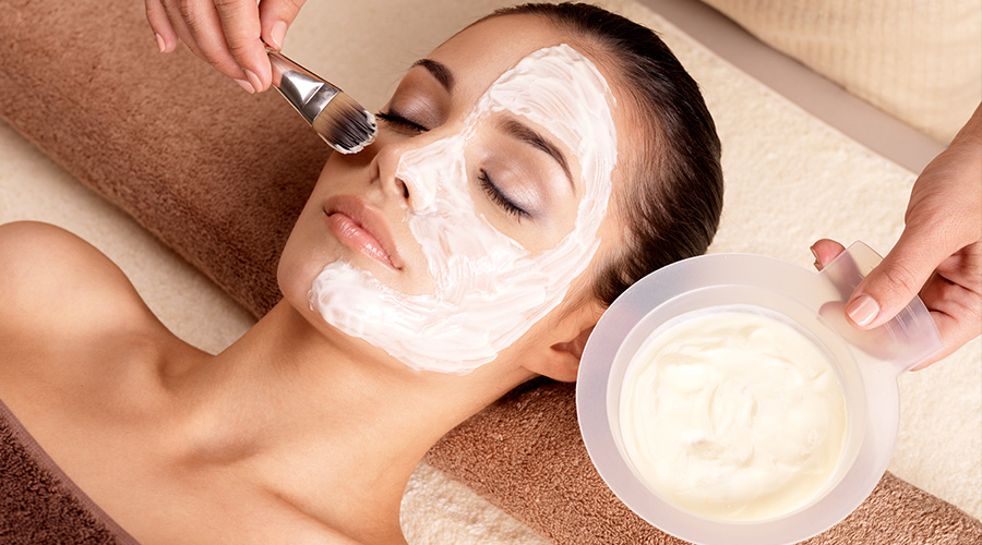 Why You Should Treat Yourself To Monthly Facials