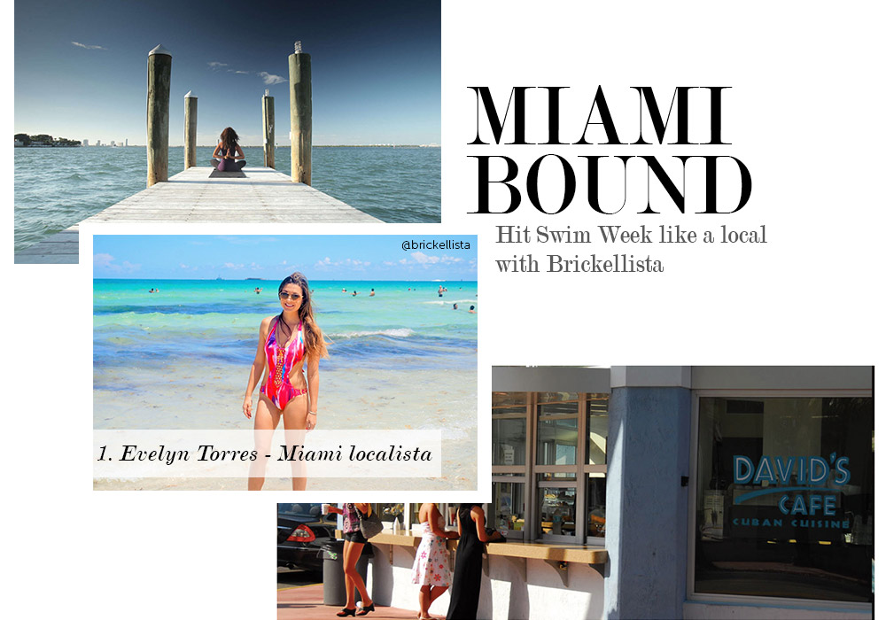 Miami Beach go-to guide