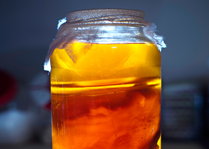 Is Kombucha Really That Healthy?