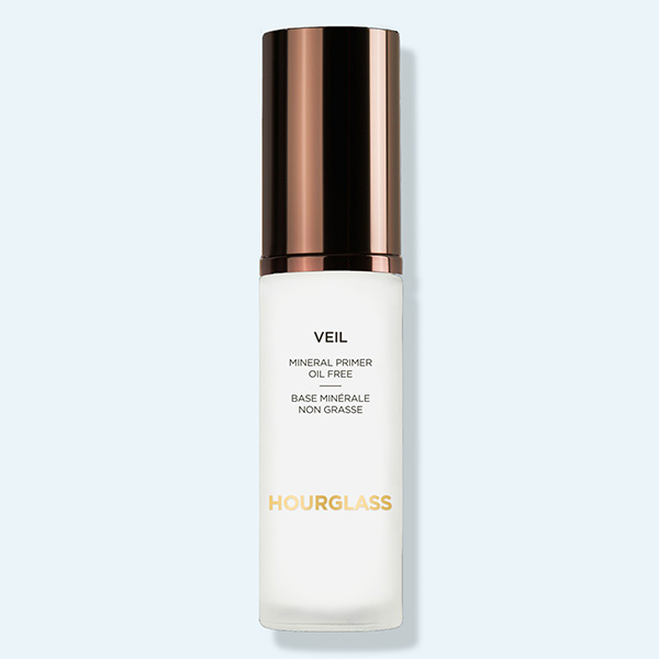 Bikini Girl Approved: Hourglass Veil Mineral Primer