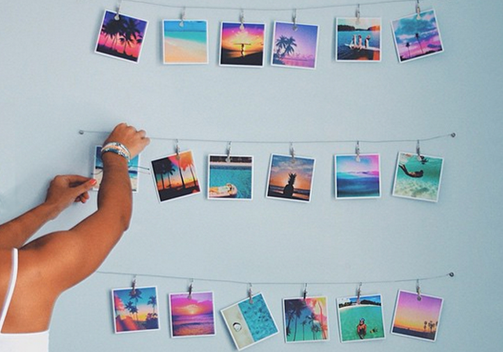 Turn Your Instagram Photos Into Amazing, One Of A Kind Wall Art ...