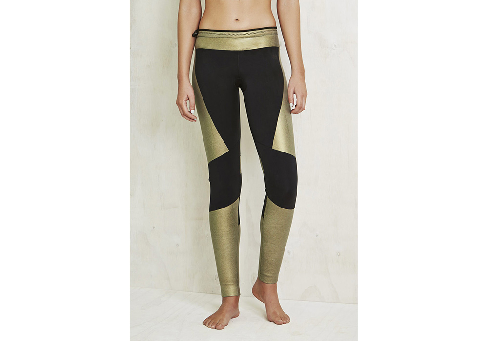 Duskii Leggings