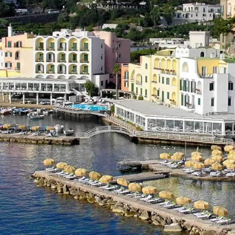 We're Dreaming of Ischia