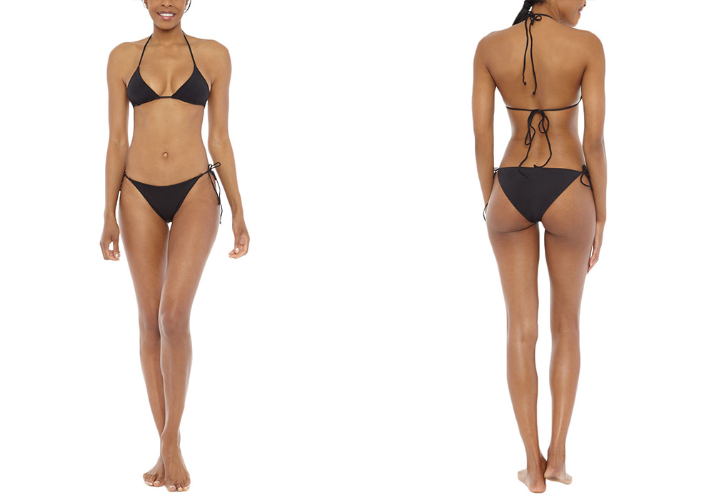 225cb6ead54ee These Are the Best Bottoms for Wide Hips | Bikinis, Swimwear, The ...