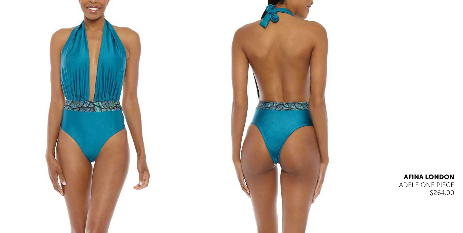 """1bff3d2d10 Bikini Whisperer: """"What's the best color to complement my pale skin ..."""
