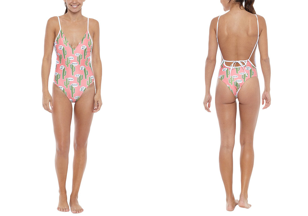 pool party swimsuits