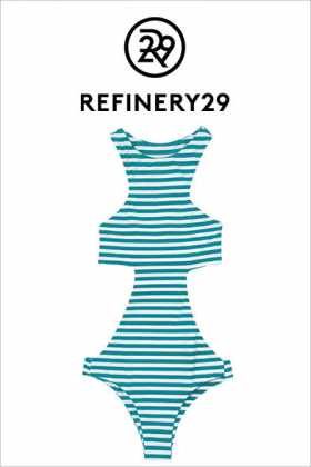 Refinery 29 50 Swimsuits To Prep For Spring Break