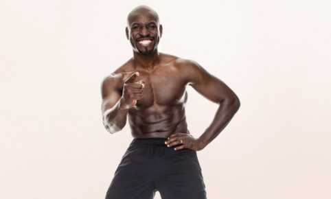 robert brace celebrity trainer bikini body workouts