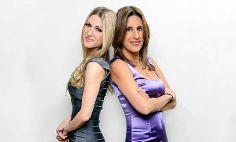 Matchmakers Lori Zaslow and Jennifer Zucher talk about how they got into the matchmaking business and what they really think of Patti Stanger