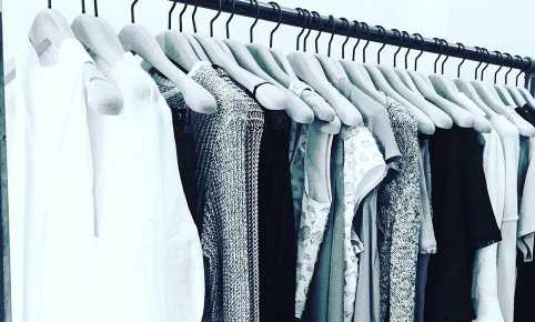 DIY Closet Detox Tips From Stylist Jenny Greenstein