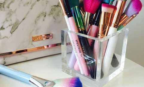 Makeup Brushes Spectrum Collections