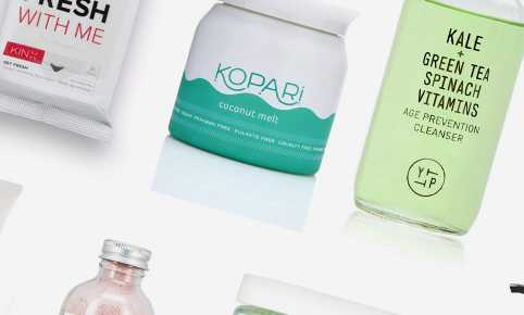 Cleansers Skincare