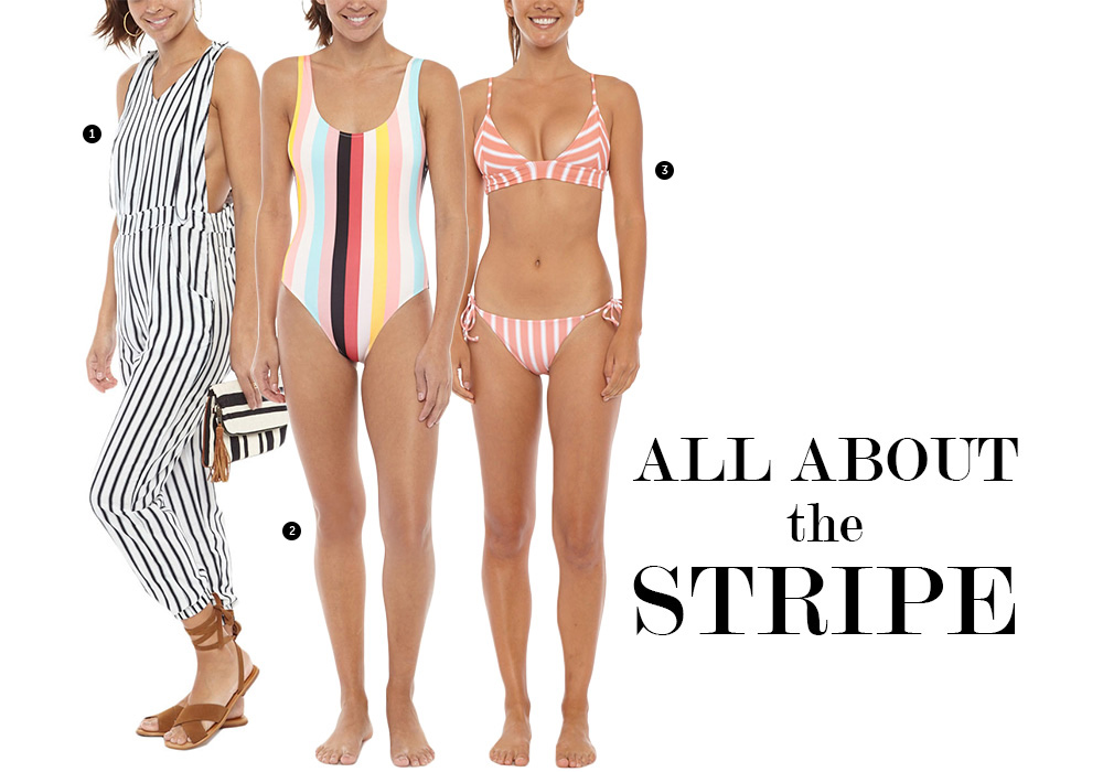 stripes for summer